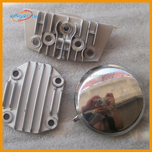 Jialing engine parts 125cc Cylinder Head Cover fit for dirt bike