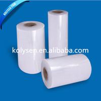 PE Shrink Plastic Film Manufacturer