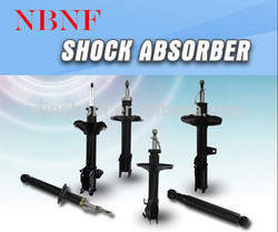 Good quality of Shock Absorber For SEAT ALTEA MPV OEM 910058 Front