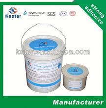 manufacture bi-component silicone caulk