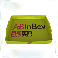 High Quality plastic tray For Bar