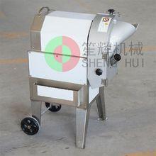 La fábrica de guangdong de venta directa continua rodajas de patata aromatizantes máquina sh-100