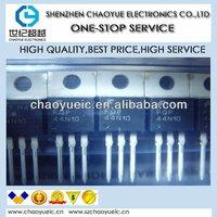 Transistor FQP44N10 - 100V N-Channel MOSFET