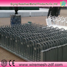 Hot products crowd control fence
