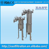 liquid bag filter housing/ high pressure water filter