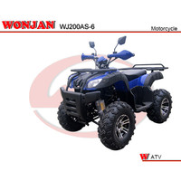 ATV, 200CC, Quad bikes Latin American motorcycle, South American motorcycle
