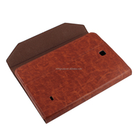 Factory Direct Selling For Samsung Tab4 T330 T331 silicon case for 8 inch tablet