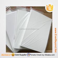 Sublimation Transfer Paper / A4 A3 Roll Sublimation Paper