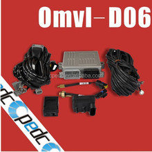 electric control cylinder type sequential injection ecu kit OMVL for cars