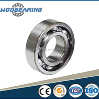China Ball Bearings Factory 6312 6312ZZ 6312-2RS 6312C3 Deep Groove Ball Bearings