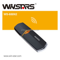 300Mbps Wireless usb Lan 802.11N adapter,Wireless-N USB 2.0 Adapter