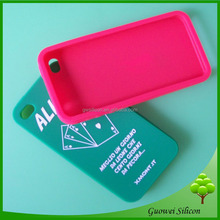 Wholesale Computer Silicone Case Cover,High quality silicon cover case made in China