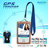 GOOD NEWS sos panic button id card portable personal small gps tracker/gps track