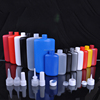 Plastic bottle high quality 10ml glue plastic bottle