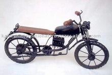 miniature bike, miniature gift, miniature model bike