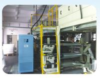 Industrial heater via clean water medium temperature controller unit