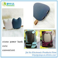 Best selling owl mobile power bank 6000mah, Rechargeable hand warmer and portable phone charger