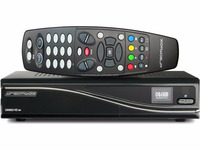Dreambox 800 hd se clone HD Sat TV tuner internet receiver