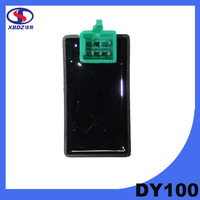DY100 AC Motorcycle CDI