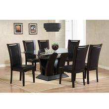 High quality wooden banquet hall chairs and tables