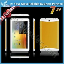 Low price phone call tablet pc computer better than japanese tablet computers