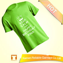 High quality cheap custom t-shirt printing ,men's t shirt,t shirt men OEM from China manufacturer