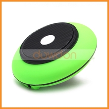 Portable UFO Design Mini Wireless Bluetooth Speaker With Built-in Microphone