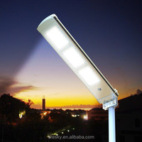 Solar Garden Gate Led Solar Car Park Lighting Pir