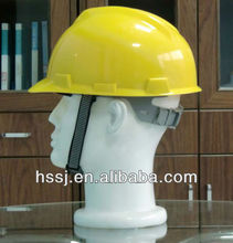 2015 american hard hat High Qaulity hard hat construction & industry PP hard hat safety helmet