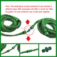 Dubai Shop Online magic garden hose/garden hose reels wall mount/female to female garden hose coupling