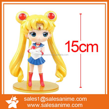 Exquisite !Anime Pretty Soldier Sailor Moon Sailor Moon Tsukino Usagi Sailor Suit Ver.Action Figure
