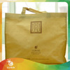 Waterproof Customized Full Color 100g Wholesale ECO Non woven Bag