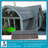 Hot Sale! 3-tab and architectural roof shingle economy price China manufacturer