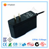 High level board 12V 1A Power Supply DC Wall Charger For CCTV DVR Camera