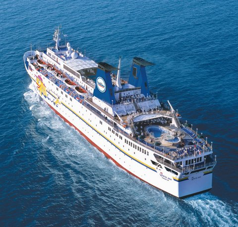 Passenger Cruise Ship For Sale  Buy Used Passenger Ships