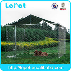 hot galvanized temporary mesh fence for dog