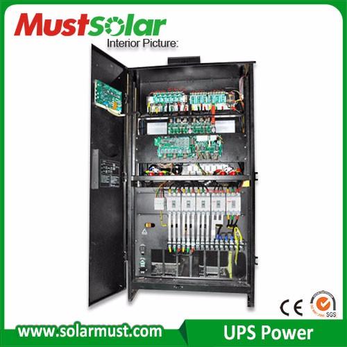 3 Phase Inverter Circuit Online UPS 20kva/30kva/40kva