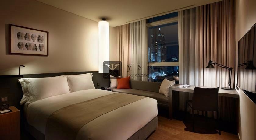 Ho 494 vijf ster eigentijdse hotel executive slaapkamer meubels ontwerp hotel slaapkamer sets - Eigentijdse slaapkamer ...
