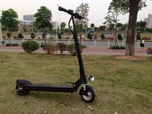 2 wheel 250W Foldable E-scooter/ electric scooter with 36v for Samsung battery and Brushless DC Motor e-scooter