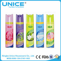 Automated assembly line safe non-toxic natural air freshener