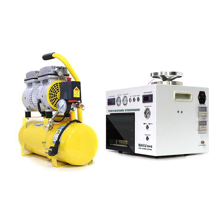 bk korea machine price