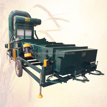 Sesame Paddy Rice Vegetable Seed Cleaner And Grader