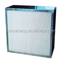 Deep Pleated Hepa Air Box Filter