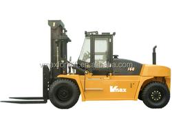 16ton diesel engine forklift /4 wheel fuel forklift truck/nissan enginge forklfit