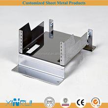 steel sheet metal welding machine service