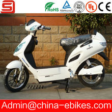 Best seller 36v 12Ah electric motorbike(JSE203)