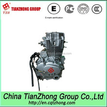 200CC Motorcycle Engine for ATV,Tricycle,GO Kart with ISO9001:2000