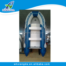 2015 China Factory PVC Hull Speed Weihai Inflatable Boat