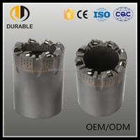 china supplier OEM pdc core bit / drill bit