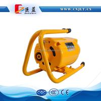 single phase electric motor 1.5kw korea type concrete vibrator